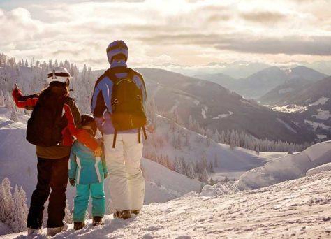 Votre séjour à la neige avec les offres première minute MMV