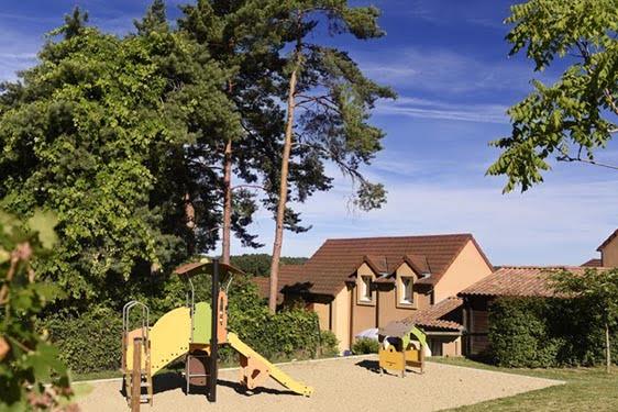 Résidence club Odalys Coteaux de Sarlat : Espaces enfants