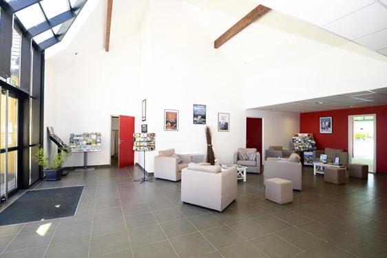 Résidence club Odalys Coteaux de Sarlat : Infrastructures