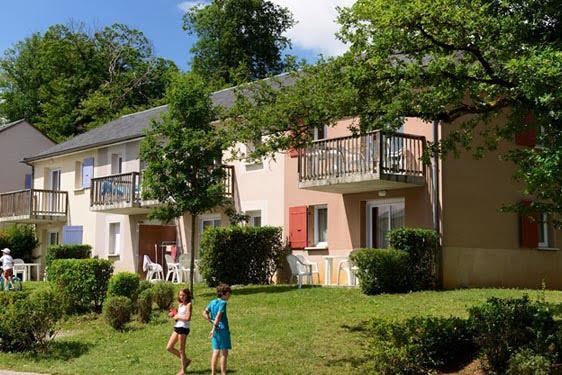 Résidence club Odalys Hameau du Lac : Infrastructures
