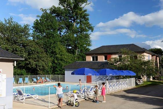 Résidence club Odalys Hameau du Lac : Vue générale