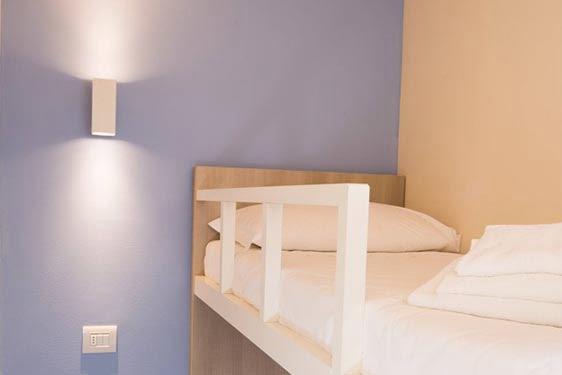 Résidence club Odalys Paradu Resort : Chambres