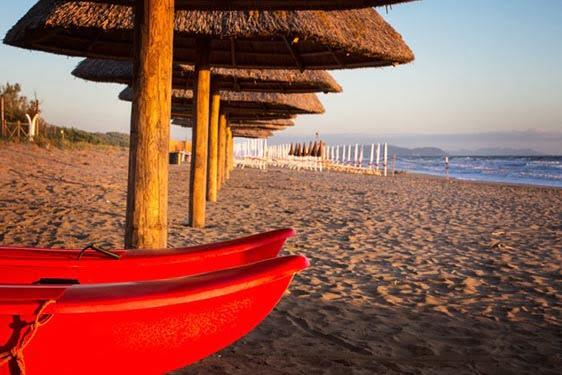 Résidence club Odalys Paradu Resort : Aux alentours