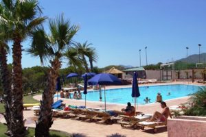 Résidence club Odalys Porto Corallo