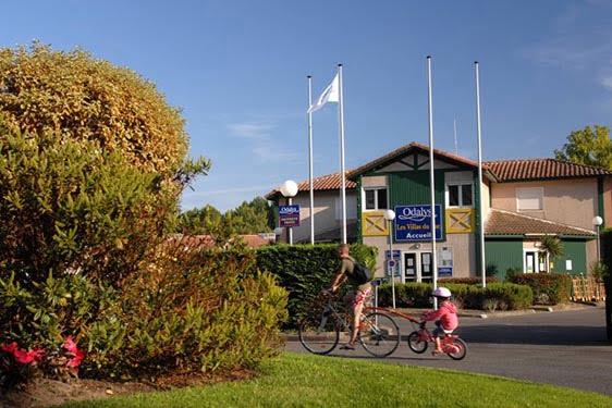 Résidence club Odalys Villas du Lac Soustons : Aux alentours