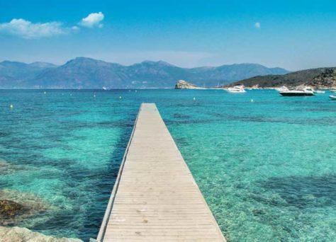 Vacances sous le soleil de la Corse avec les clubs Belambra