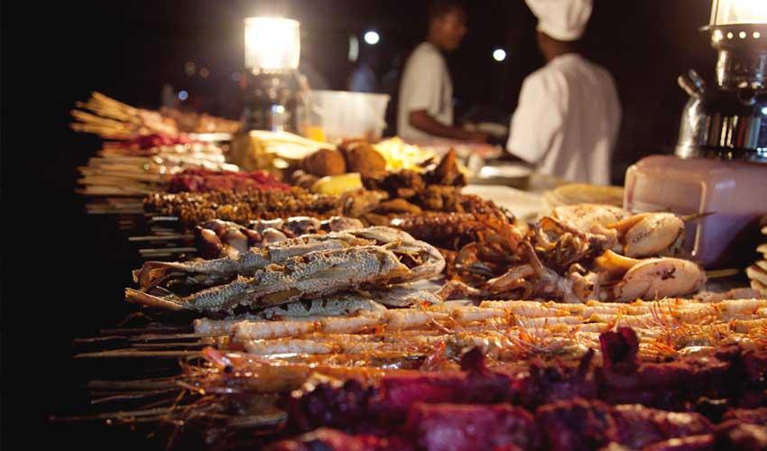 kappa club zanzibar cuisine ateliers sejour famille en club