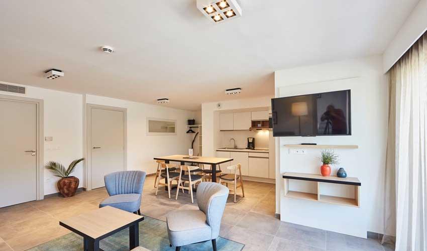 Location Evancy au meilleur prix : photo de la résidence sur la Côte d'Azur