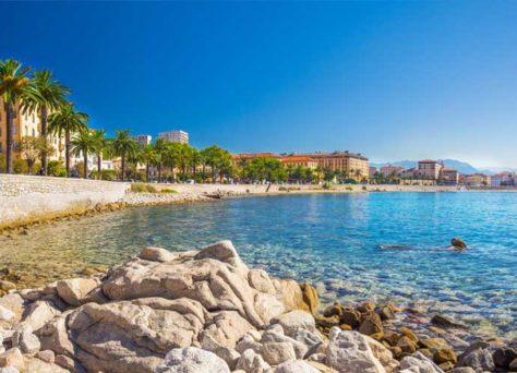 Résidences Nemea en Corse : top 8 des meilleures résidences