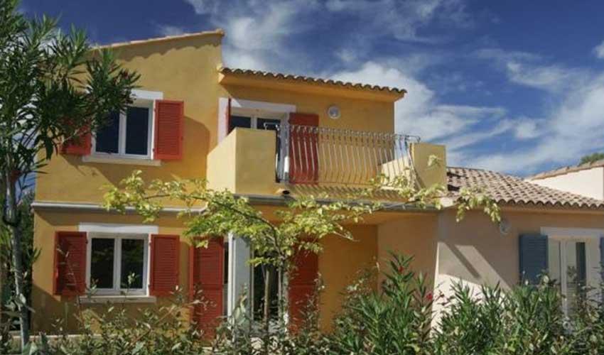 nemea residence cala bianca logement villas et maisons