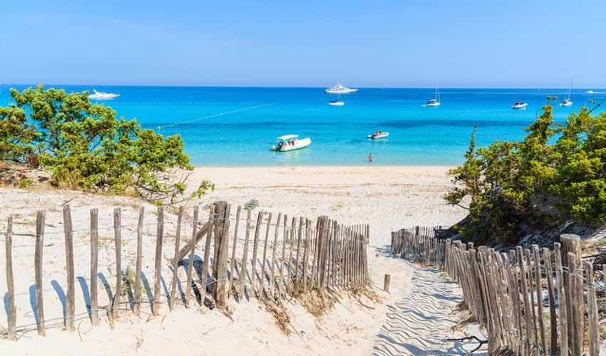 nemea residence citadelle resort plage de saleccia saint florent