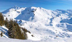 Vacance au ski au sein d'une résidence Nemea