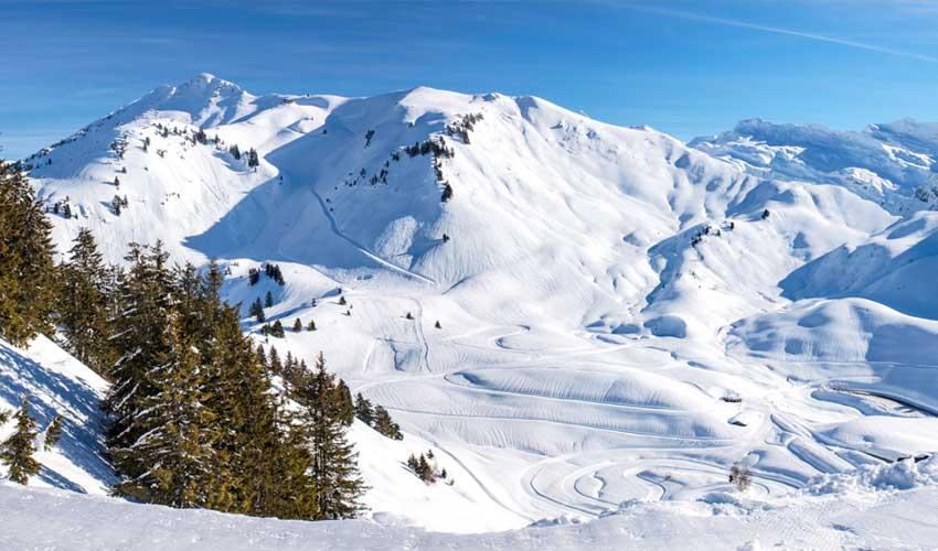 nemea vacances ski domaine alpes station