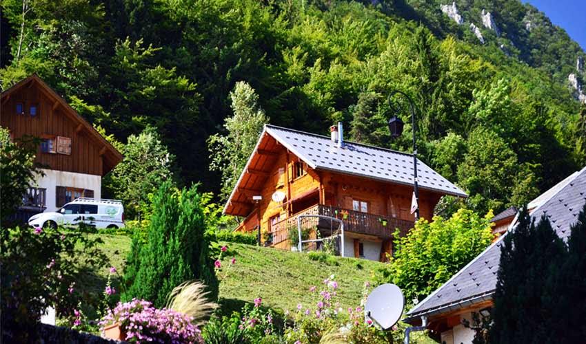 Vente flash : les résidences Lagrange à la montagne