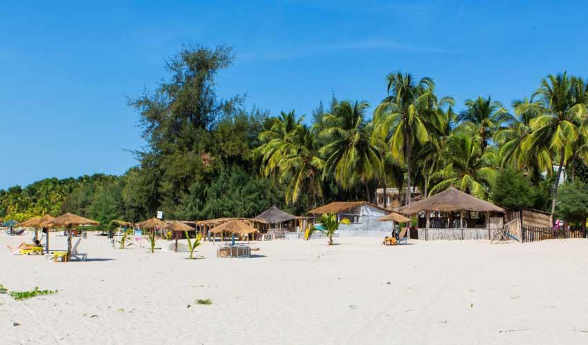 senegal pas manquer cap skirring plage paradisiaque