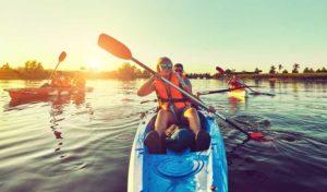 Vacances sportives en France avec VVF Villages