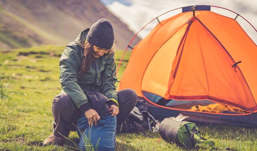 Camping card Huttopia pour camper pas cher