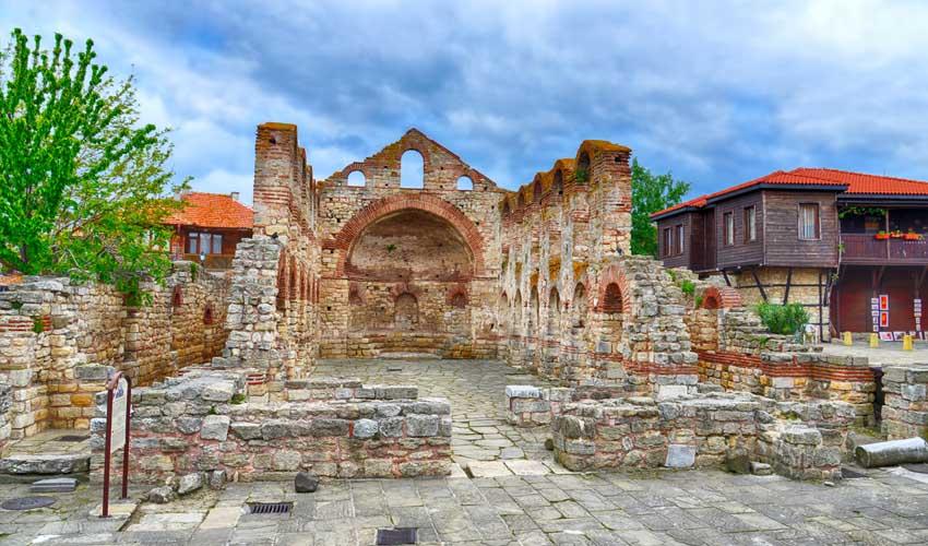 Culture et nature en club vacances en Bulgarie