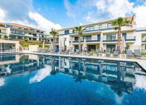 Location de résidences vacances sur la Côte d'Azur avec Evancy