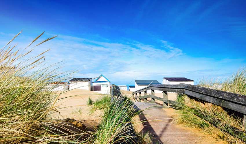 evancy presentation cote opale plage et cabines