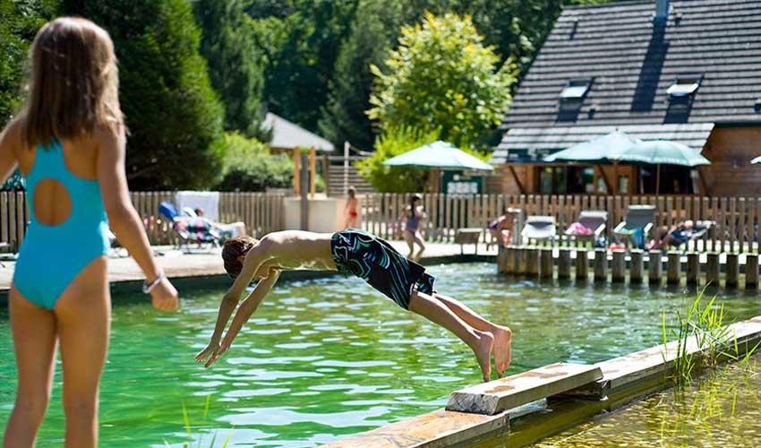 huttopia camping piscine ecologique rambouillet