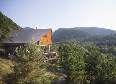 Huttopia, campings et villages vacances en pleine nature