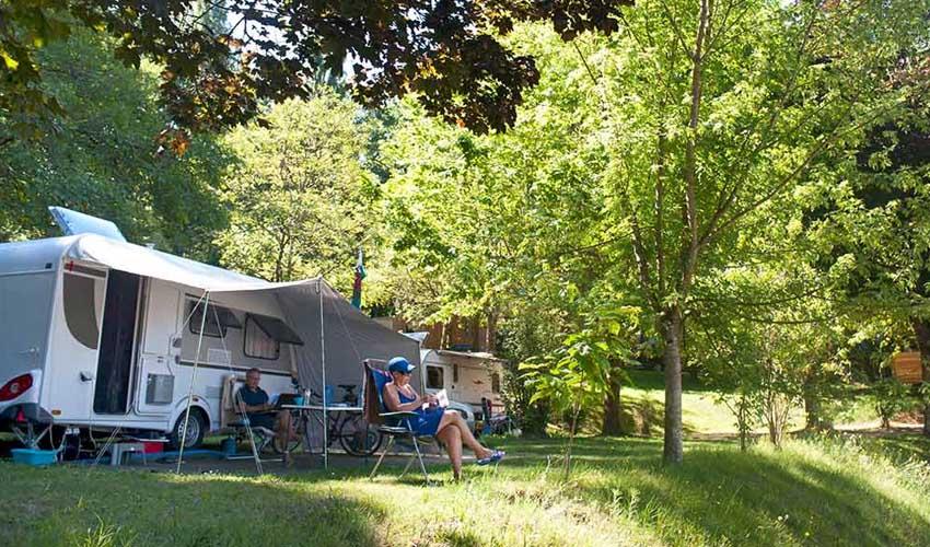 huttopia les avis camping sarlat