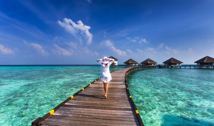 maldives a faire farniente spa detente
