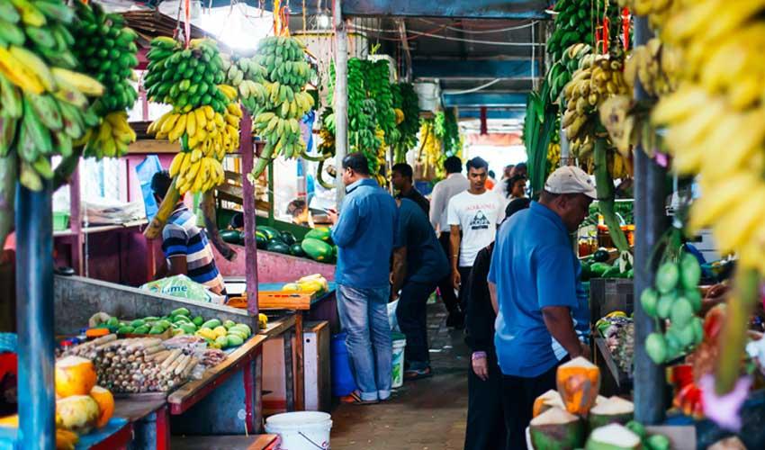 maldives pas cher marchés locaux