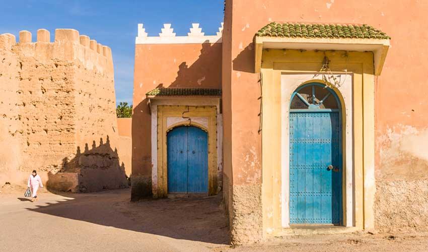 maroc a faire tiznit