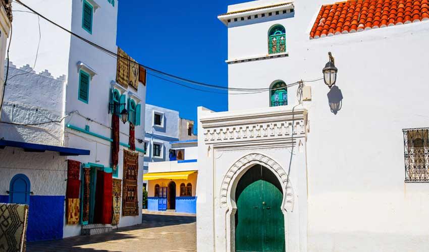 maroc pas cher visiter les medinas