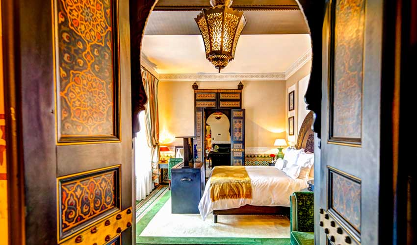 maroc pas cher hotel sejour tout compris