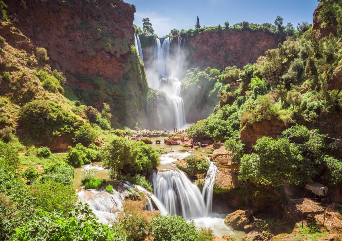 maroc pas cher nature