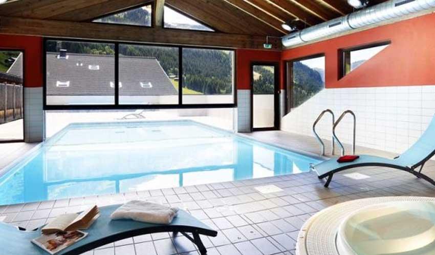 nemea sejour en montagne en ete detente spa piscines