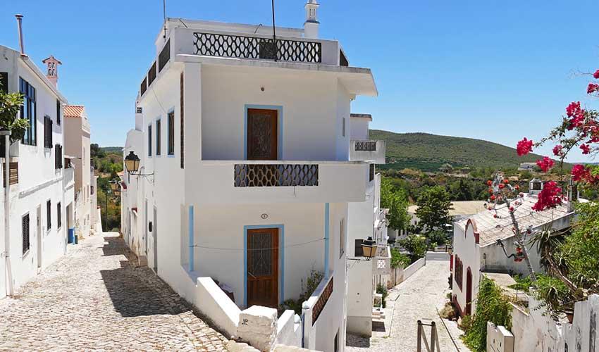 portugal a faire alte village