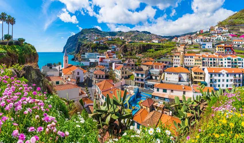 portugal pas cher sejours tout compris madere