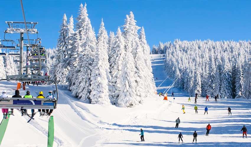 Promo Travelski sur les séjours à la montagne, au ski