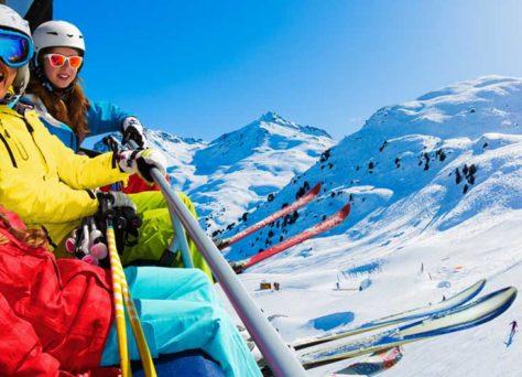 French Days : promotions sur les voyages d'hiver avec Pierre & Vacances