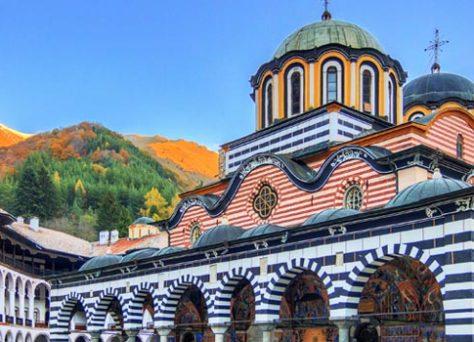 Séjour et voyage Bulgarie