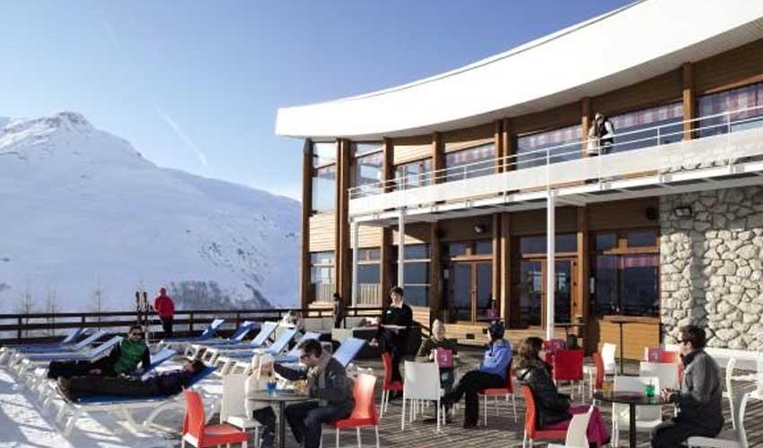 travelski presentation residence club neige et ciel belambra