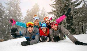 Travelski : location de vacance au ski