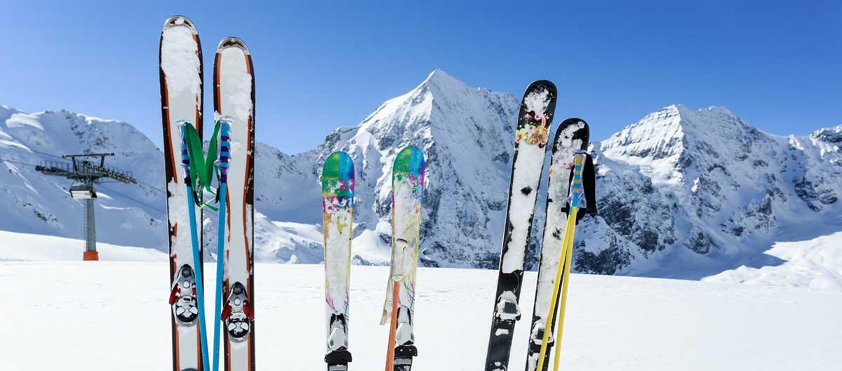 travelski presentation generale image principale paires de ski