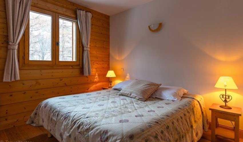 travelski gamme logement premium chambre