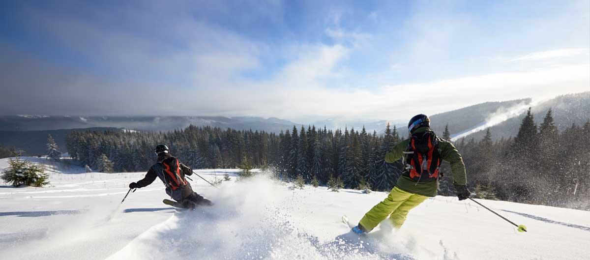 travelski services location materiels et assurances skieurs piste