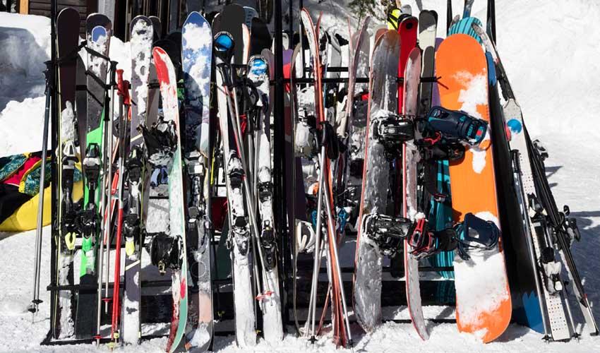 travelski services materiel de location rack de ski et snowboard