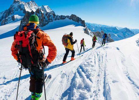 Vos vacances à la neige grâce aux offres French Days de Travelski