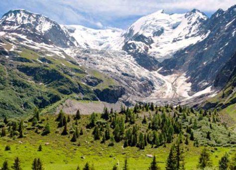 Club et villages vacances Alpes et Jura