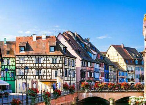 Club et villages vacances Alsace Lorraine