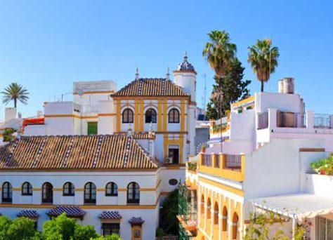 Club vacances Andalousie