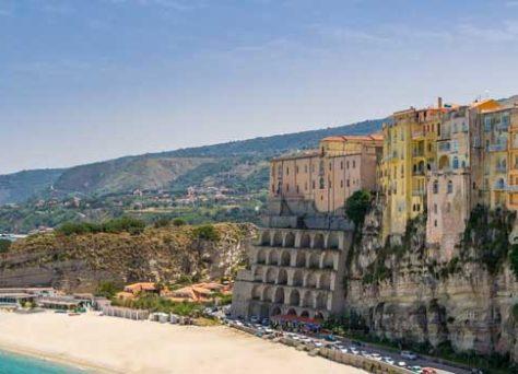 Club vacances Italie du sud